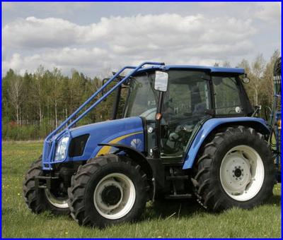 Badania psychologiczne traktorzystów