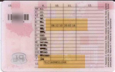Terminowe prawo jazdy po badaniach w WOMP