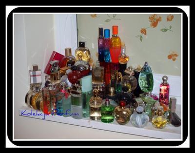 Ciekawe perfumy kolekcja prezentów mojej żony