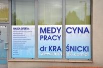 Medycyna Pracy 54-510 Żernicka 215