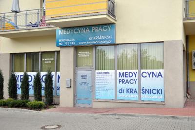 Medycyna Pracy Wrocław
