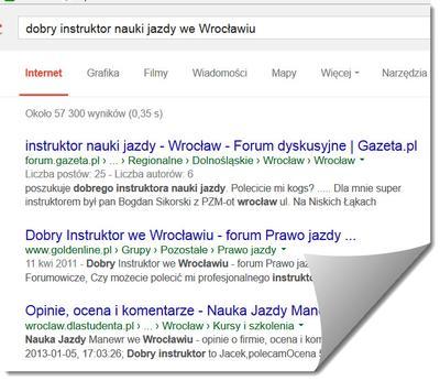 Opinie o najlepszych instruktorach nauki jazdy we Wrocławiu