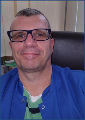 Dr Dariusz Kraśnicki: Lekarz uprawniony do badań kierowców