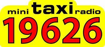 Mini Radio Taxi 19626