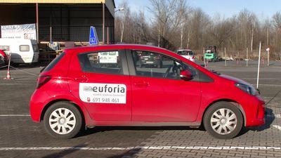 Szkolenie doskonalące z nauki jazdy we Wrocławiu