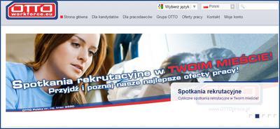 Agencja pracy OTTO w Polsce