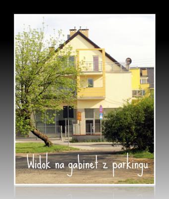 Gabinet medycyny pracy Wrocław