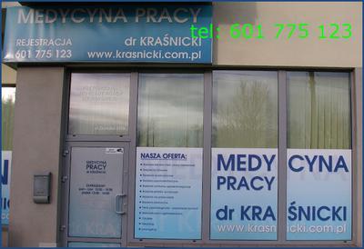 Psychotesty dla kierowców taxi we Wrocławiu