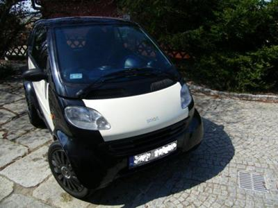 Smart Fortwo 1999r, B1