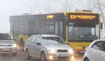 Szkolenie okresowe dla kierowców autobusów MPK