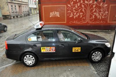 Taxi Serc