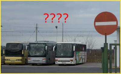 Czy przejdę badania wzroku na kierowcę autobusu?