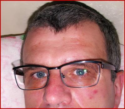 Okulary u kierowcy kategorii B