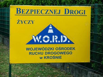 WORD w Krośnie na ulicy Tysiąclecia 7