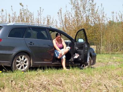 Wakacje z prawem jazdy ale już w Jeleniej Górze