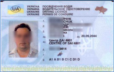 Ukraińskie prawo jazdy do wymiany w Polsce