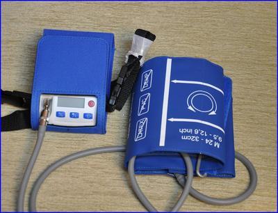 Holter ciśnieniowy w diagnostyce nadciśnienia tętniczego