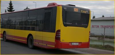 Psychotesty dla kierowców autobusów we Wrocławiu